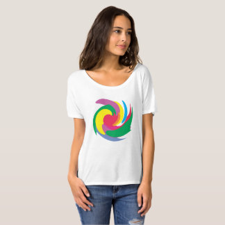 twister rainbow T-Shirt