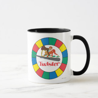 Twister Spinner Mug