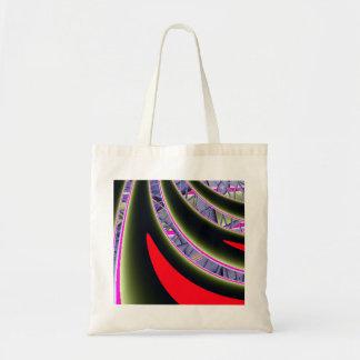 Twisting Roads Bag