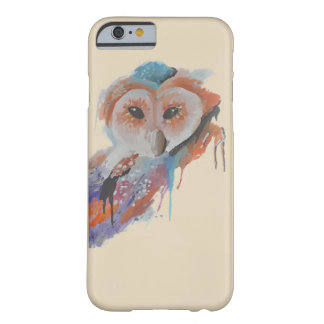 """""""Twit Twoo"""" Colourful Owl Phone Case"""