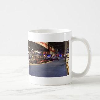 Twitpic of the Trip/G2E Coffee Mug