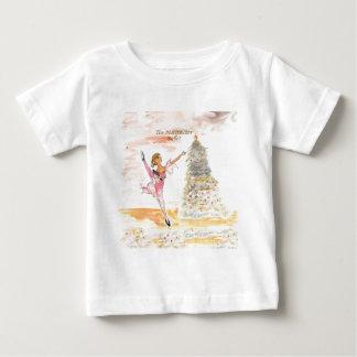 Twitt Clara and the Nutcracker 2016 Baby T-Shirt