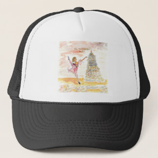 Twitt Clara and the Nutcracker 2016 Trucker Hat