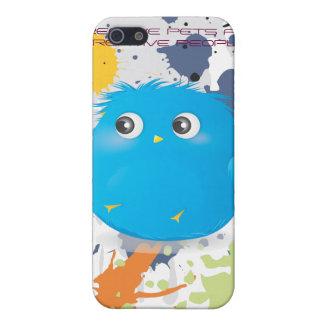 TWITT iPhone 5/5S CASE