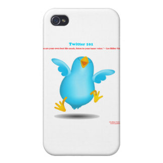 Twitter 101 Truth About Life Coaches Apparel Gifts iPhone 4 Covers