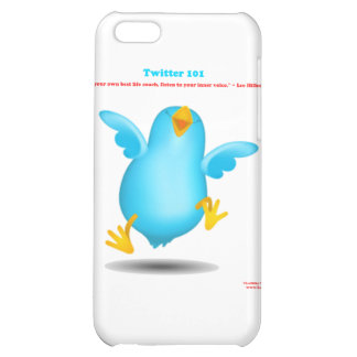 Twitter 101 Truth About Life Coaches Apparel Gifts iPhone 5C Cases