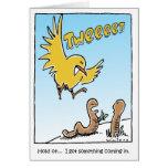 Twitter Anniversary Card