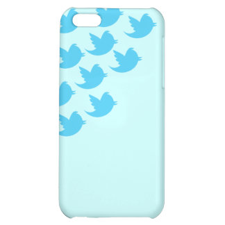 Twitter Bird iPhone 4 Speck Case iPhone 5C Covers