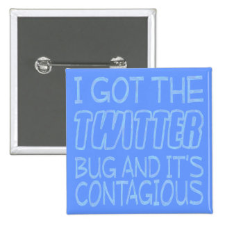 Twitter Bug Buttons