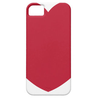 Twitter Coils Heart Emoji Case For The iPhone 5