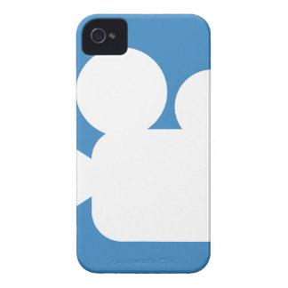 Twitter Emoji - camera symbol film iPhone 4 Cover
