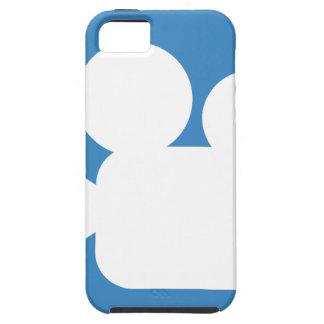 Twitter Emoji - camera symbol film Tough iPhone 5 Case
