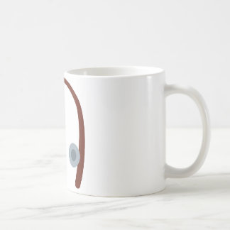 Twitter emoji - Fishing Coffee Mug