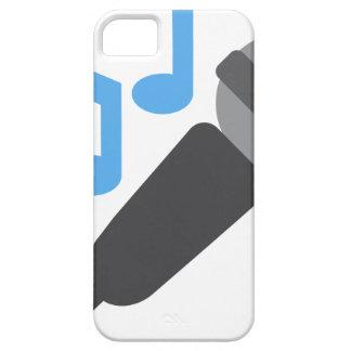 Twitter emoji - MIc iPhone 5 Cases