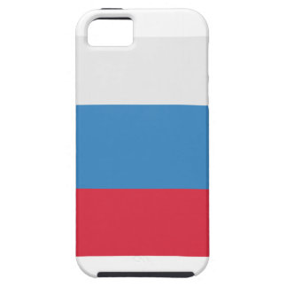 Twitter emoji - Russia Flag iPhone 5 Case