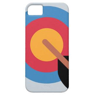 Twitter Emoticon - target archery