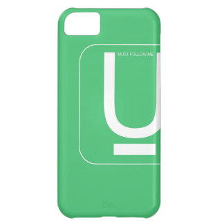 Twitter Expression iPhone 5C Covers