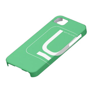 Twitter Expression iPhone 5 Cover