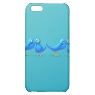 Twitter iPhone Case Case For iPhone 5C