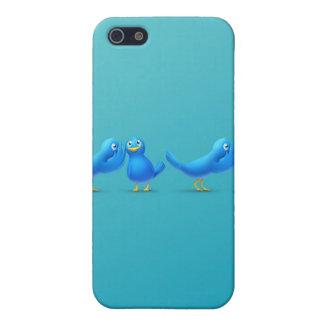 Twitter iPhone Case iPhone 5 Case