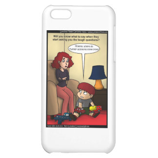 Twitter Moms Funny Cards Mugs & Gifts iPhone 5C Cover