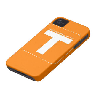 Twitter Social Media iPhone 4 Cover