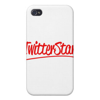 Twitter Star Clothing iPhone 4 Covers
