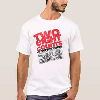 Two 8-Counts T-Shirt