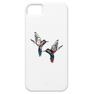 TWO ABOVE IT iPhone 5 COVER