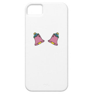 Two Bells iPhone 5 Cases