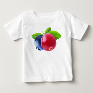 Two berries baby T-Shirt