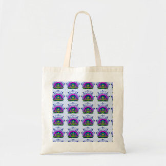 Two Bird Budget Tote Bag