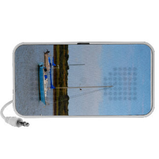 Two Boats Portable Speaker