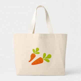 Two Carrots Bag