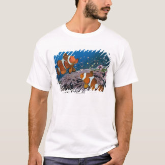Two Clownfish T-Shirt