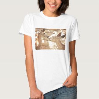Two Deer Tshirt