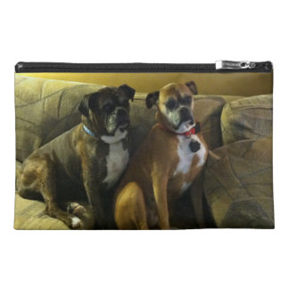 Two Dogs Travel Accessories Bag