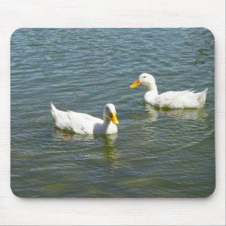 Two Ducks Mousepad