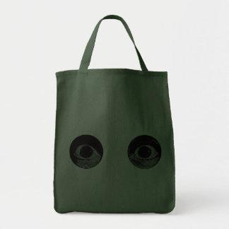 Two Eyes Bag