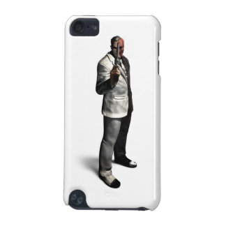 Two-Face Color iPod Touch 5G Covers