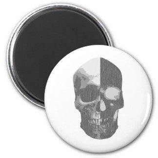 Two Faced Inverted Refrigerator Magnets
