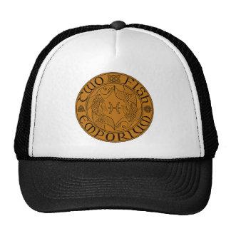 Two Fish Emporium Merchandise Trucker Hat