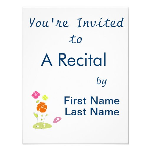 Two flower abstract eco design.png custom invitations
