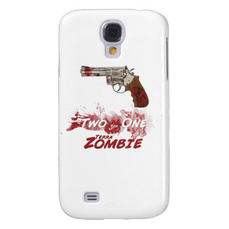 Two for One Samsung Galaxy S4 Case