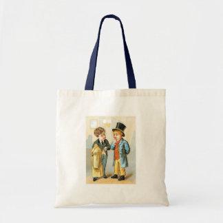 Two Gentlemen Bags