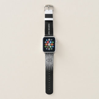 Two headed Eagle Apple Watch Band