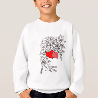 Two Hearts 2 Sweatshirt