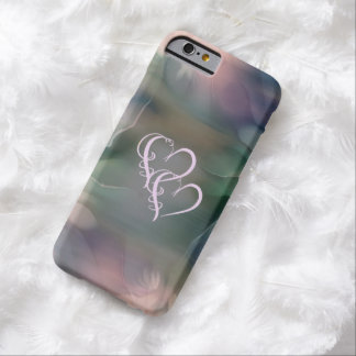 Two Hearts Beat As One iPhone 6 Cases