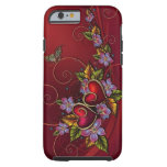 Two Hearts iPhone 6 Case