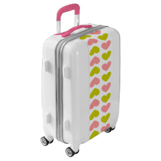 Two Hearts Luggage